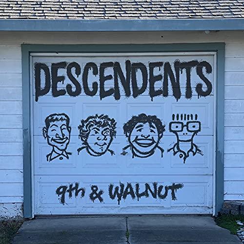 Descendents – You Make Me Sick