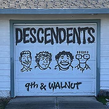 9th & Walnut