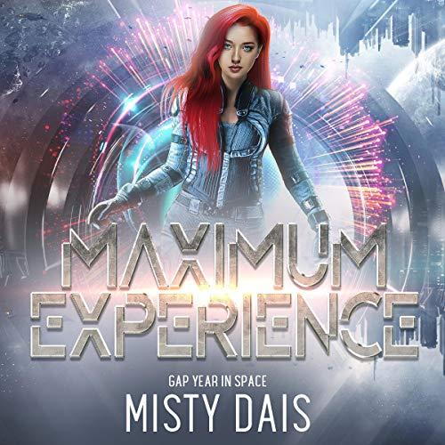 Page de couverture de Maximum Experience