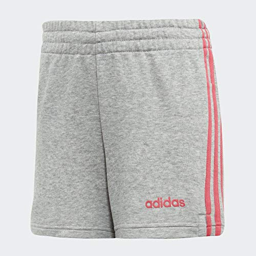 Adidas Essentials 3-Stripes Shorts voor meisjes
