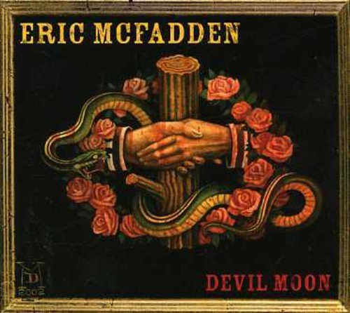 Devil Moon by Eric Mcfadden