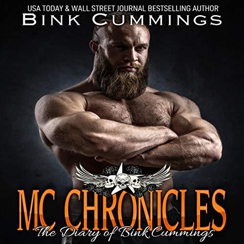 MC Chronicles: The Diary of Bink Cummings: Vol 2 audiobook cover art