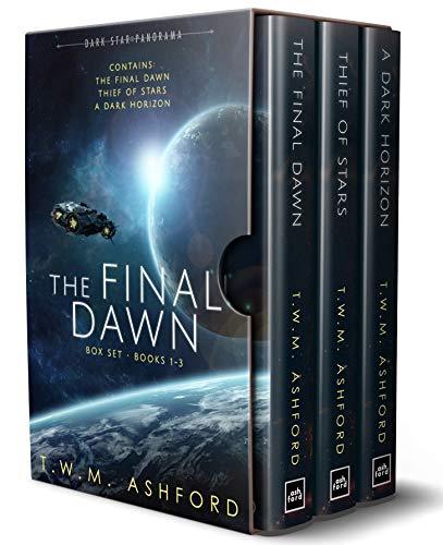 The Final Dawn Series: Books 1-3 (Final Dawn Box Set, Book 1) (English Edition)
