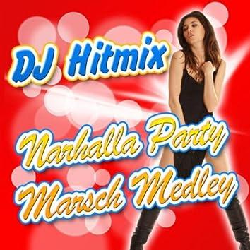 Narhalla Party Marsch Medley