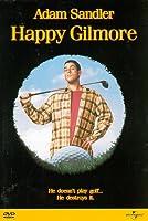 Happy Gilmore [Import USA Zone 1]