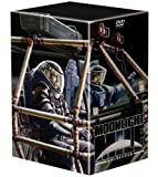 MOONLIGHT MILE 2ndシーズン -Touch Down- ACT.1[ASBY-3838][DVD]