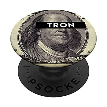 Tron TRX PopSocket for Cryptocurrency Miners PopSockets Grip and Stand for Phones and Tablets
