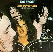 the frost rock and roll music