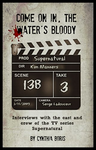 Come on in, the Water's Bloody: Interviews with the cast and