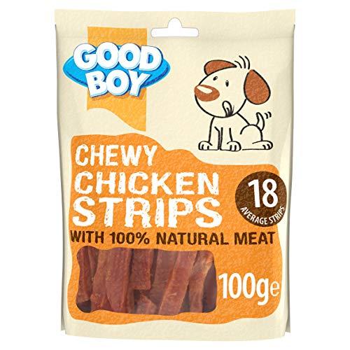 Good Boy Pawsley Chicken Dog Chews