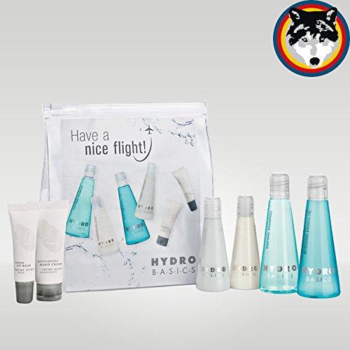 Hydro Basics Reiseset Reisekit