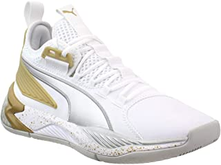 Mens Uproar Hybrid Court Core Athletic Basketball Shoes
