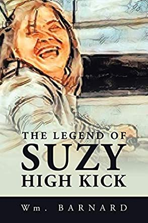 The Legend of Suzy High Kick