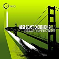 West Coast Excursions Vol6