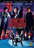 Heroic Trio / Executioners