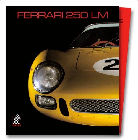 Ferrari 250 lm (n 15)