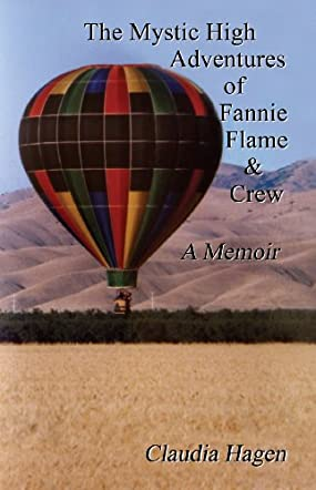 The Mystic High Adventures of Fannie Flame & Crew