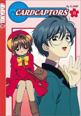 Cardcaptors: Cine-Manga