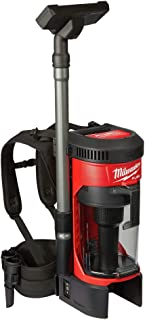 Milwaukee 0885-20 M18 Fuel 3-in-1 Backpack Vacuum (Tool Only)