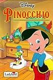 Pinocchio (Disney Easy Reader S.)