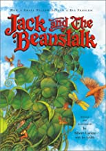 Jack and the Beanstalk: How a Small Fellow Solved a Big Problem
