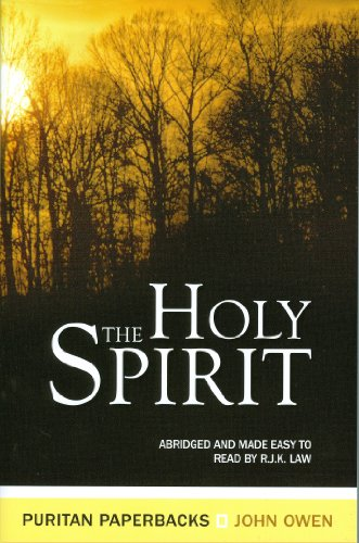Holy Spirit, The: The Treasures