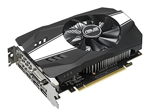 Asus – PH-GTX1060-3G – Grafikkarte Andere PCI Express GeForce GTX 1060 3 GB