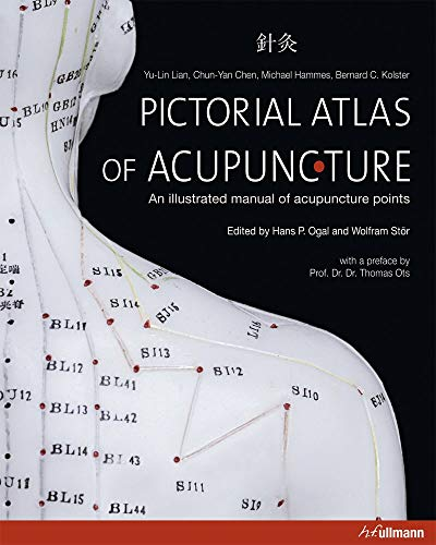 Compare Textbook Prices for Pictorial Atlas of Acupuncture: An Illustrated Manual of Acupuncture Points 1 Edition ISBN 9783848002368 by Lian, Yu-Lin,Chen, Chun-Yan,Hammes, Michael,Kolster, Bernhard C.