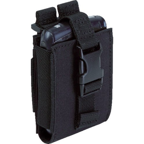 5.11 Tactical Series 511-56030 Poche pour téléphone Portable Mixte Adulte, Noir