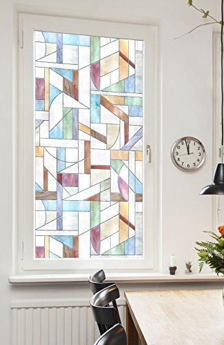 "ARTSCAPE Avenue 24"" x 36"" Window Film"