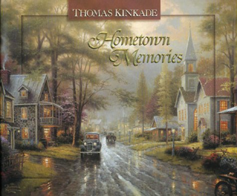 Hometown Memories (Lighted Path Collection)