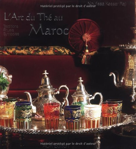 classement un comparer Art du thé marocain