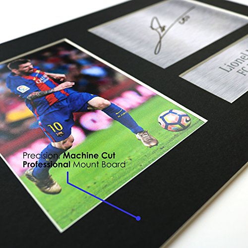 HWC Trading Sadio Mane Gift Signed A4 Printed Autograph Liverpool Gifts Print Photo Picture Display