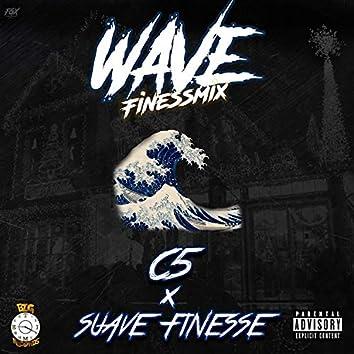 Wave (feat. Suave Finesse) [Finessmix]