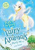 Poppy the Pony: Fairy Animals of Misty Wood (Fairy Animals of Misty Wood, 5)