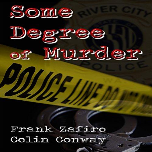 Some Degree of Murder cover art