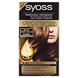 Syoss Oleo Intense Coloration 4-60 Goldbraun, 115 ml