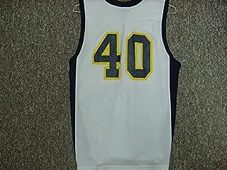 Player #40 La Salle University Explorers LaSalle Women's Basketball Home