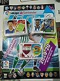 LIGAESTE Lote (Álbum + 300 cromos) Liga Este 2019 2020