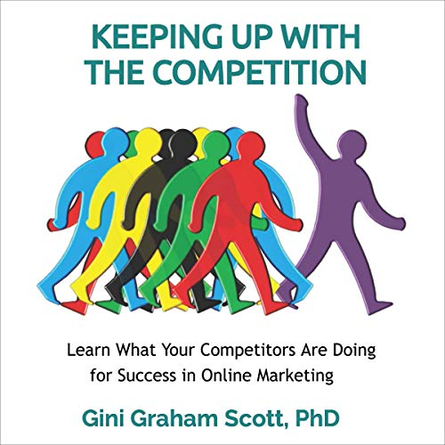 Couverture de Keeping Up with the Competition
