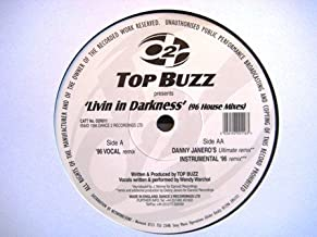 Livin' In Darkness (The 1996 House Mixes)