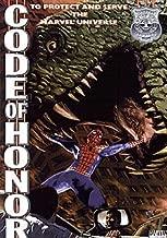 Code of Honor (1997 series) #1