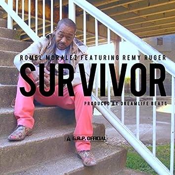 Survivor (feat. Remy Ruger)