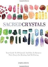sacred crystals book