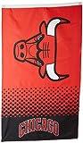Chicago Bulls Fahne Flagge 90x150cm FD