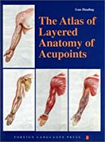 The Atlas of Layered Anatomy of Acupoints