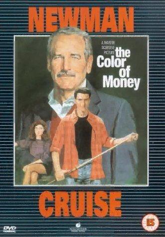 The Color Of Money [Edizione: Regno Unito]