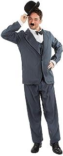 ORION COSTUMES Adult Stan Laurel Costume