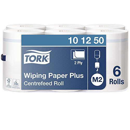 Tork Papel secado extra Advanced / Paños papel compatibles