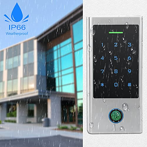 ドア アクセス マシン、インテリジェント リンケージ のホーム セキュリティ システム用の柔軟なセーフティ アクセス コントロール